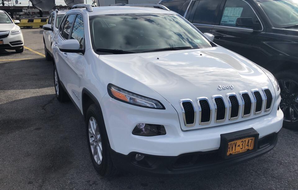 2018 Jeep Cherokee - photo 1