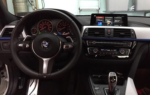 2018 BMW 3 Series - photo 1