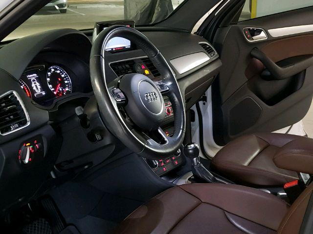 2017 Audi Q3 - photo 1