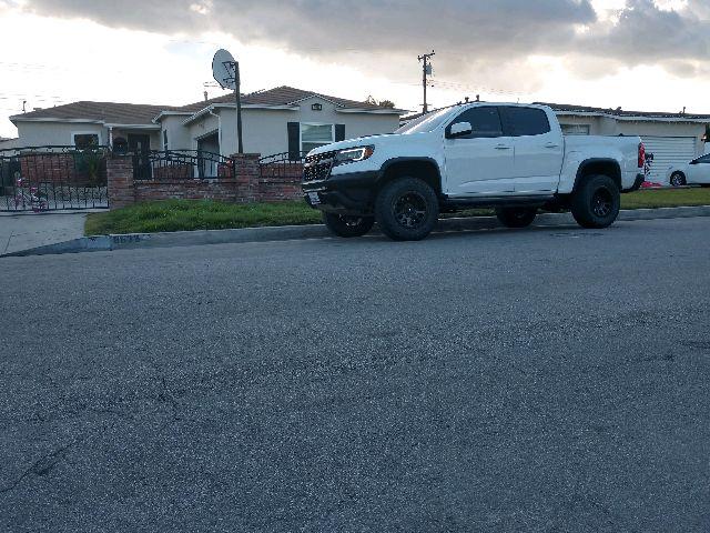 2018 Chevrolet Colorado - photo 0