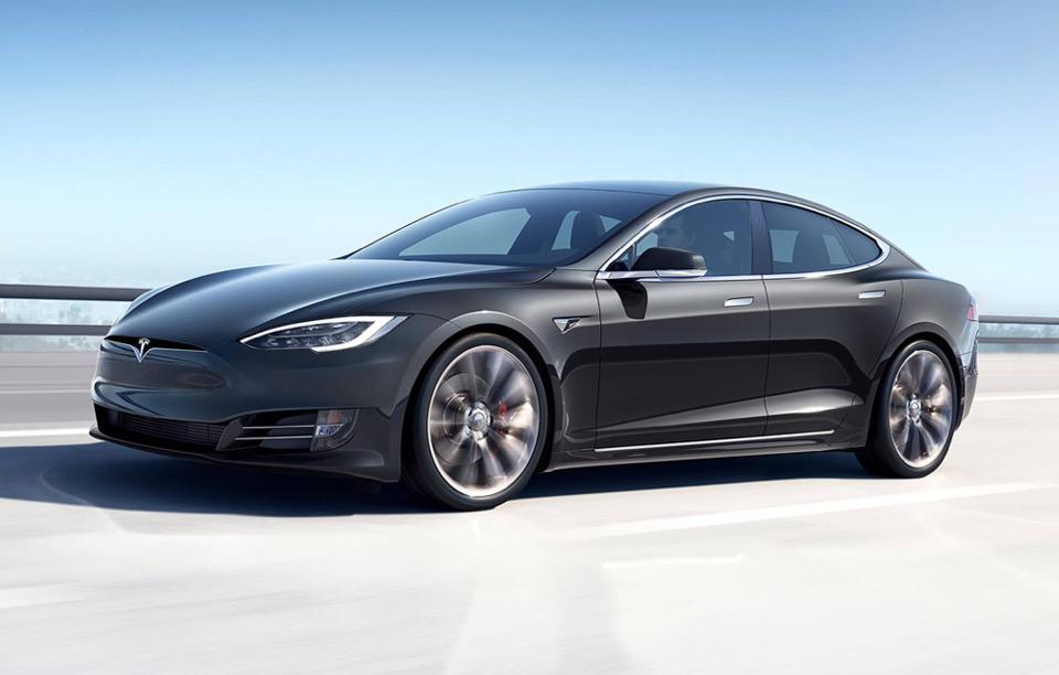 2017 Tesla Model S - photo 0