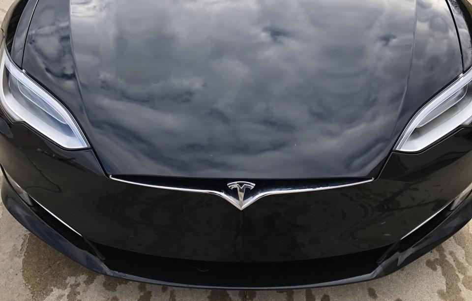 2017 Tesla Model S - photo 1