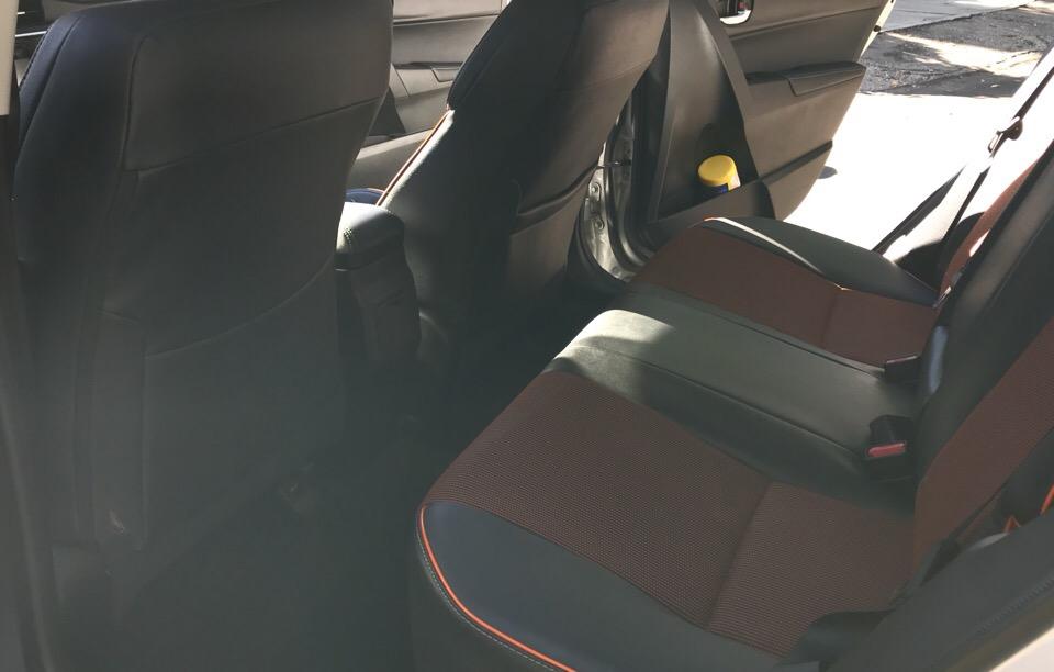 2017 Toyota Corolla - photo 2