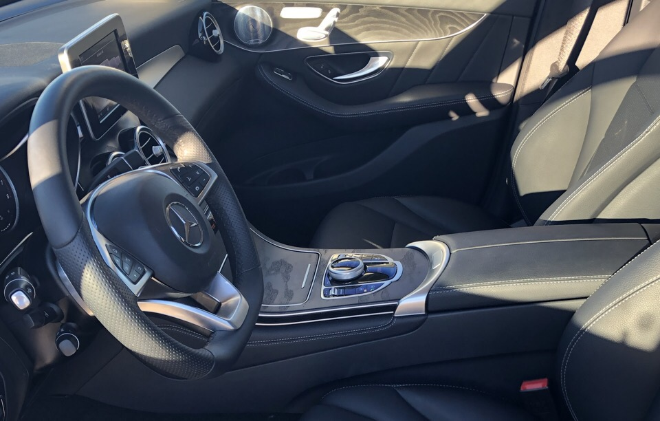 2018 Mercedes-Benz GLC - photo 5