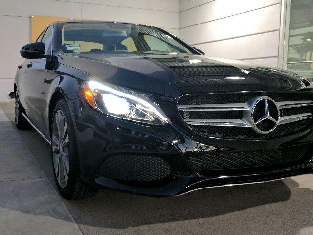 2017 Mercedes-Benz C-Class - photo 0