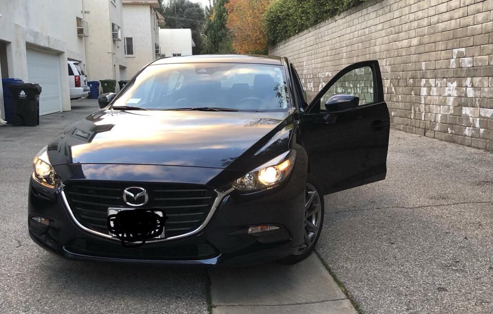 2018 Mazda MAZDA3 - photo 2