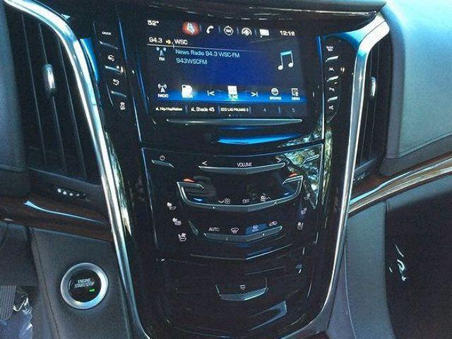 2018 Cadillac Escalade ESV - photo 6