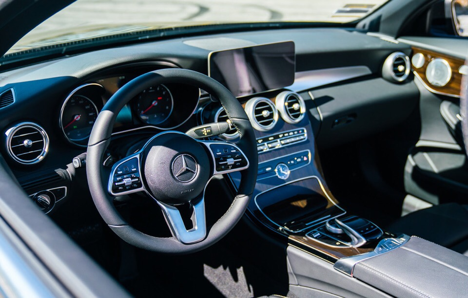 2019 Mercedes-Benz C-Class - photo 6