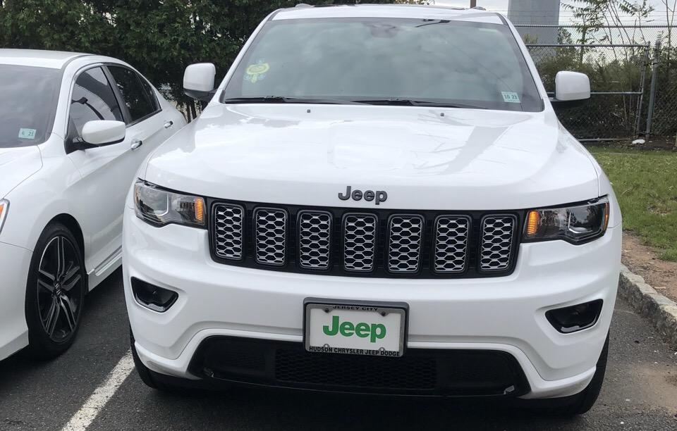 2019 Jeep Grand Cherokee - photo 0