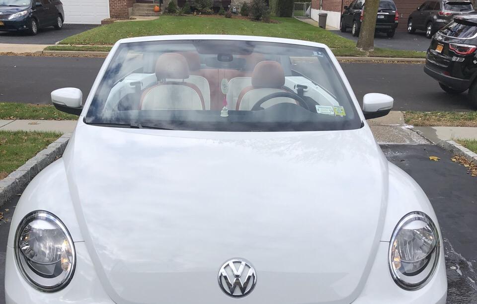 2017 Volkswagen Beetle - photo 5