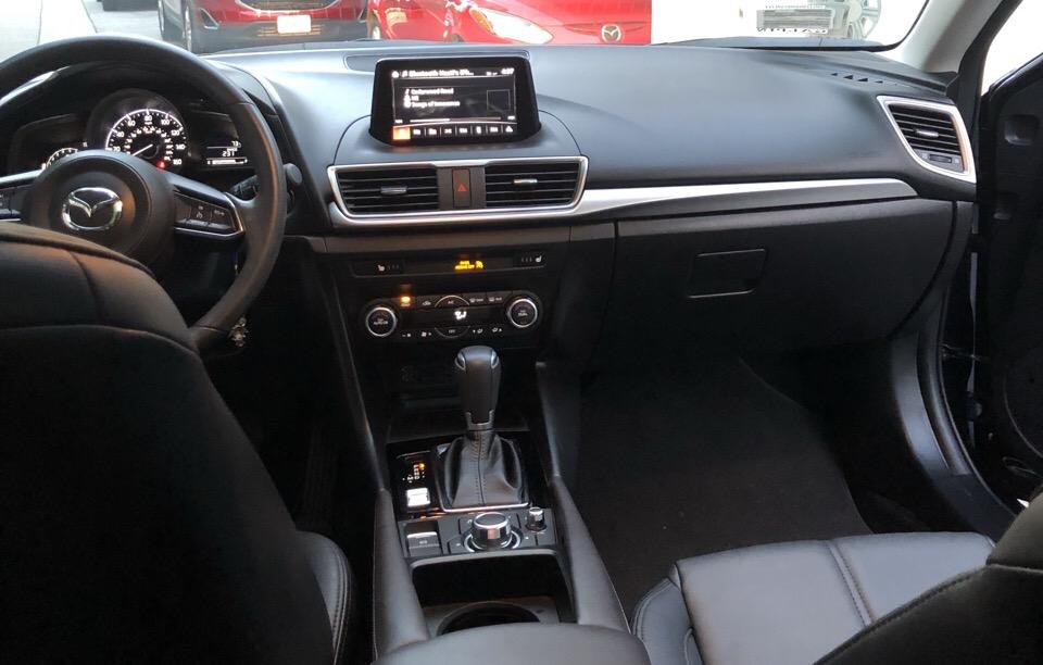 2018 Mazda MAZDA3 - photo 6