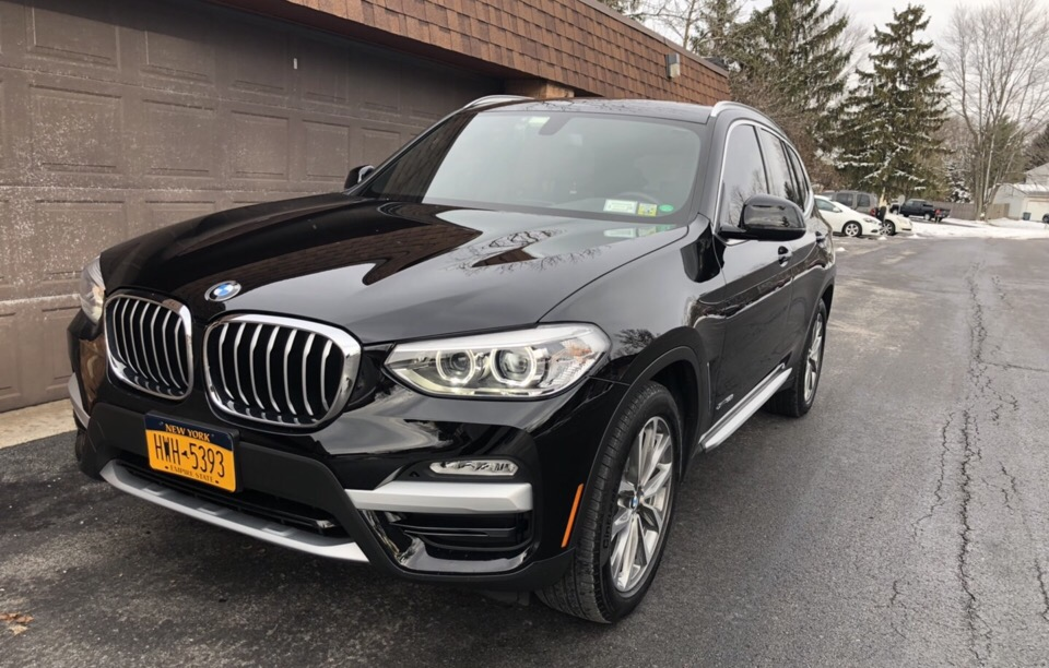 bmw x3 2018 lease deals in liverpool new york current. Black Bedroom Furniture Sets. Home Design Ideas