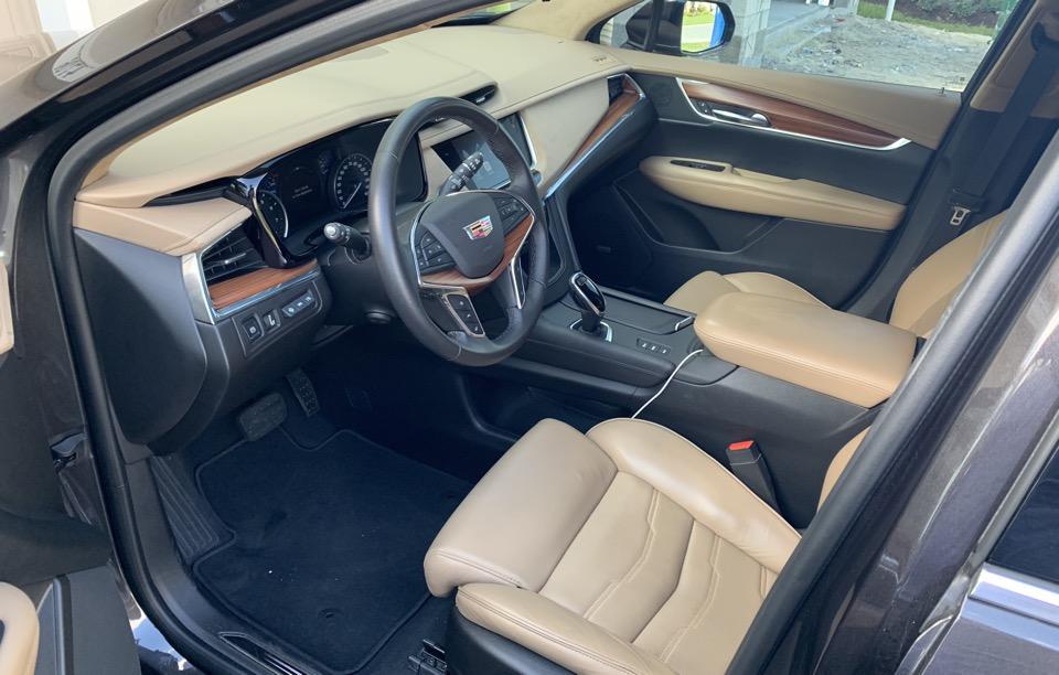 2017 Cadillac XT5 - photo 4