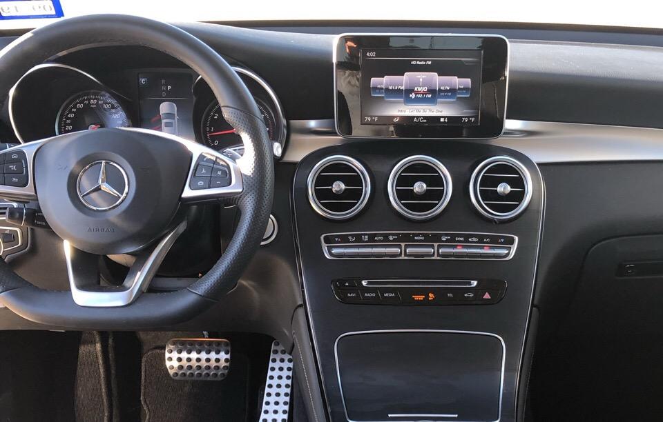 2018 Mercedes-Benz GLC - photo 4