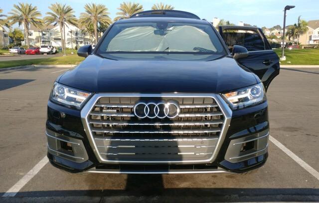 2017 Audi Q7 - photo 0