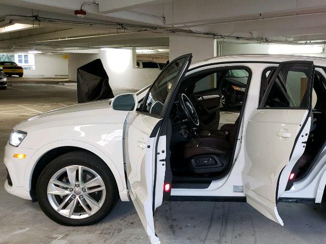 2017 Audi Q3 - photo 2