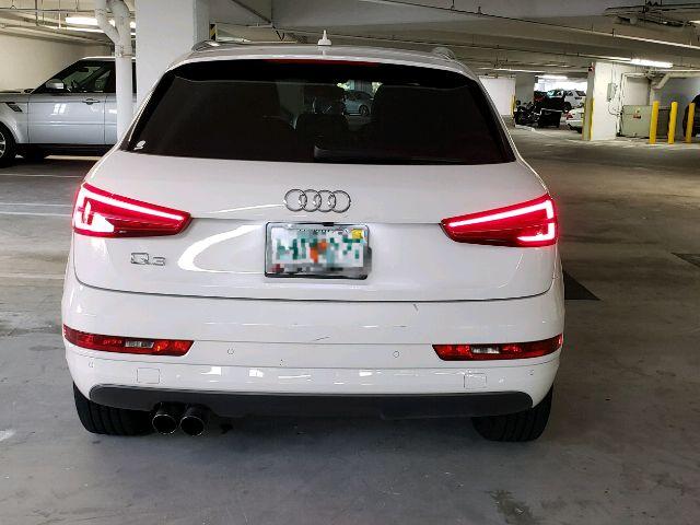 2017 Audi Q3 - photo 6