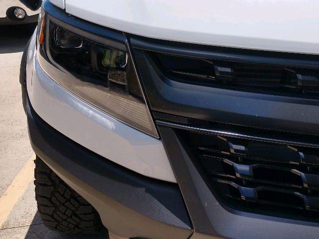 2018 Chevrolet Colorado - photo 2