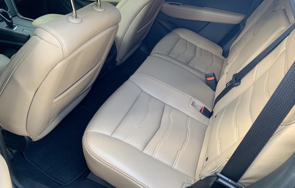 2017 Cadillac XT5 - photo 6