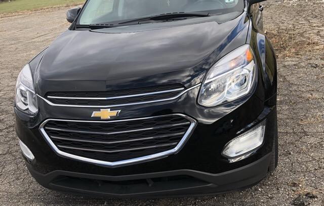 2017 Chevrolet Equinox - photo 0