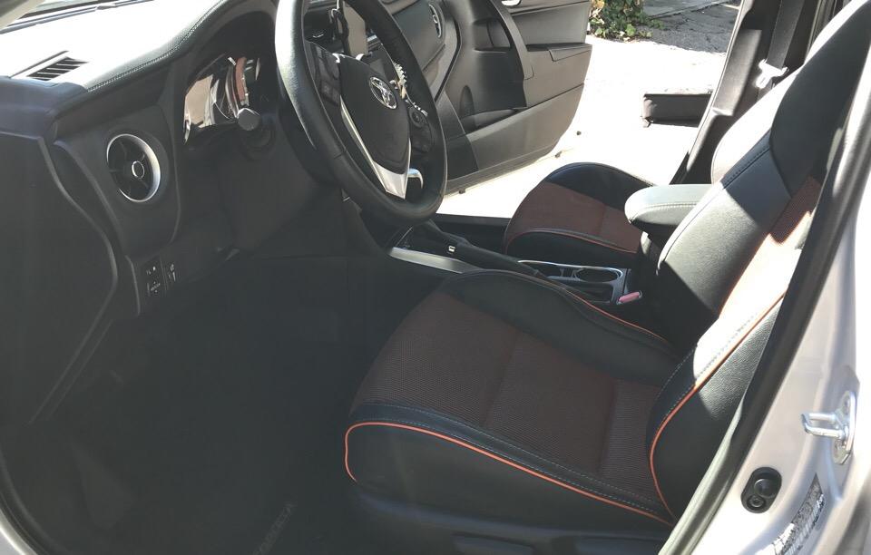 2017 Toyota Corolla - photo 1