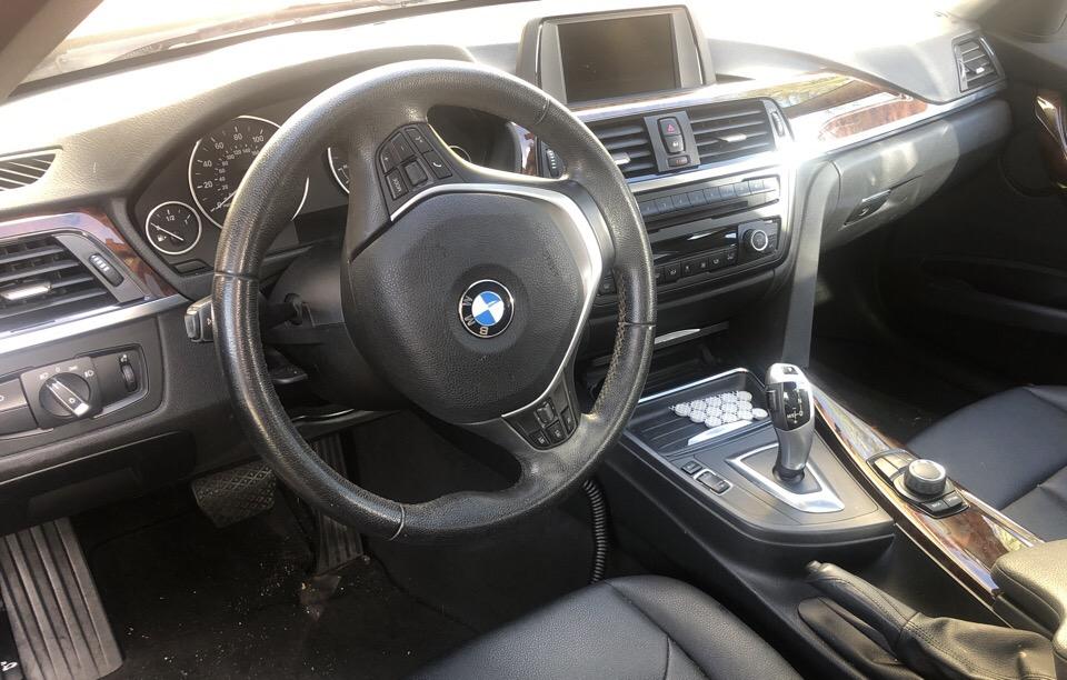 2014 BMW 3 Series - photo 4