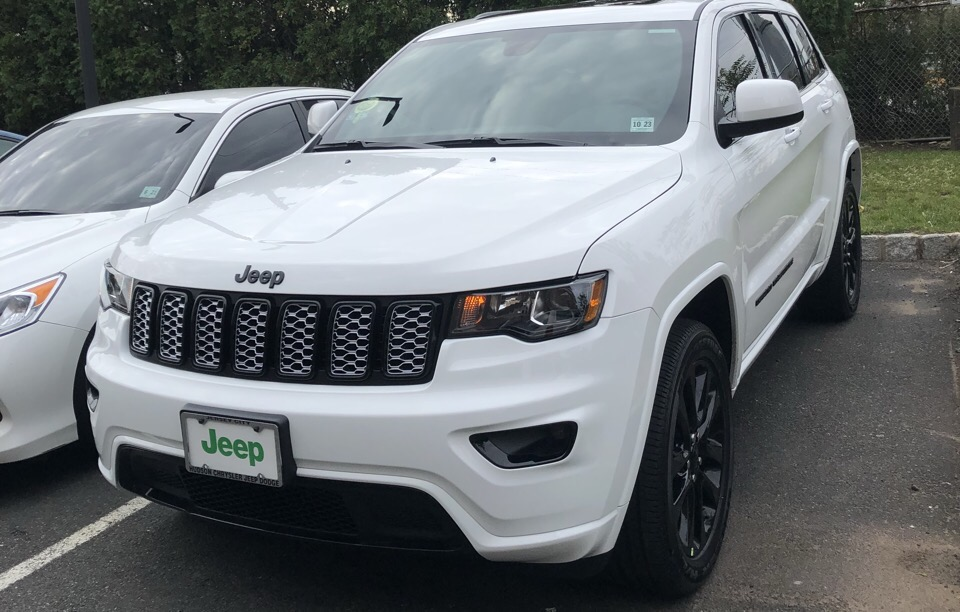 2019 Jeep Grand Cherokee - photo 1