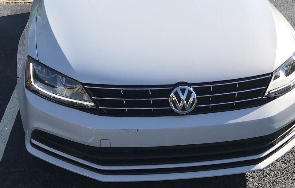 2018 Volkswagen Jetta - photo 2