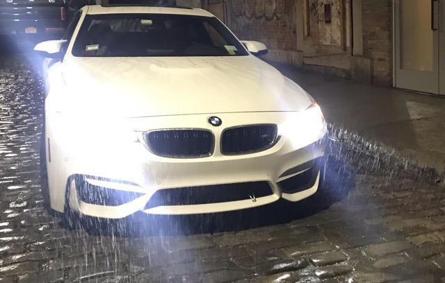 2015 BMW M4 - photo 3