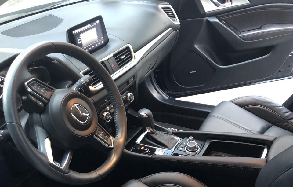 2018 Mazda MAZDA3 - photo 4