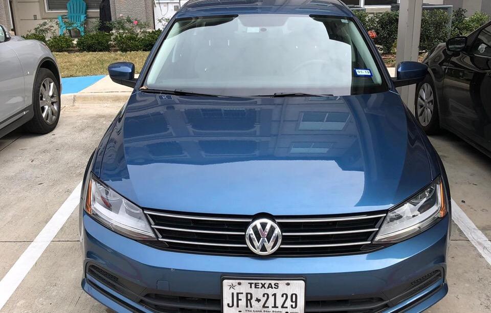 2017 Volkswagen Jetta - photo 3