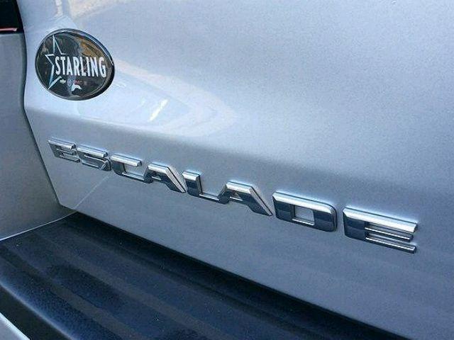 2018 Cadillac Escalade ESV - photo 12
