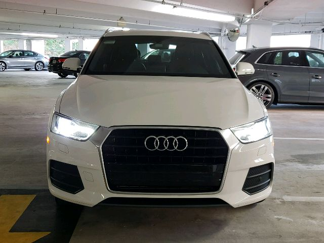 2017 Audi Q3 - photo 5