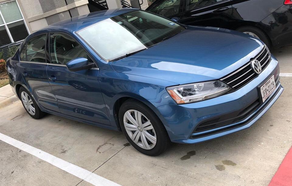 2017 Volkswagen Jetta - photo 0