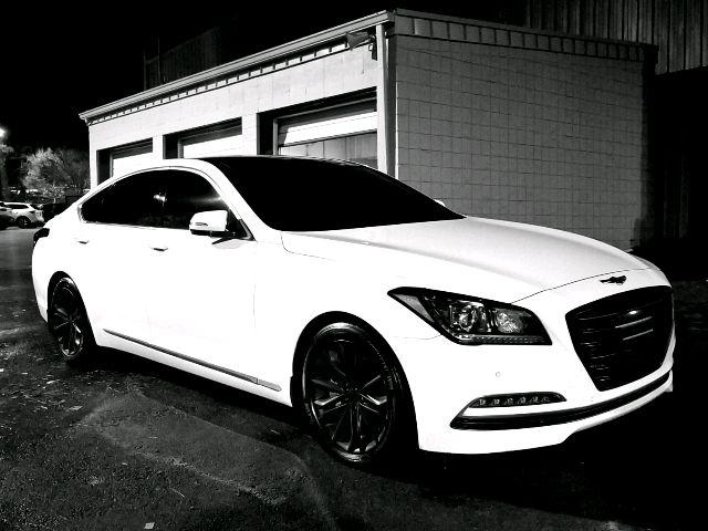 2016 Hyundai Genesis - photo 1