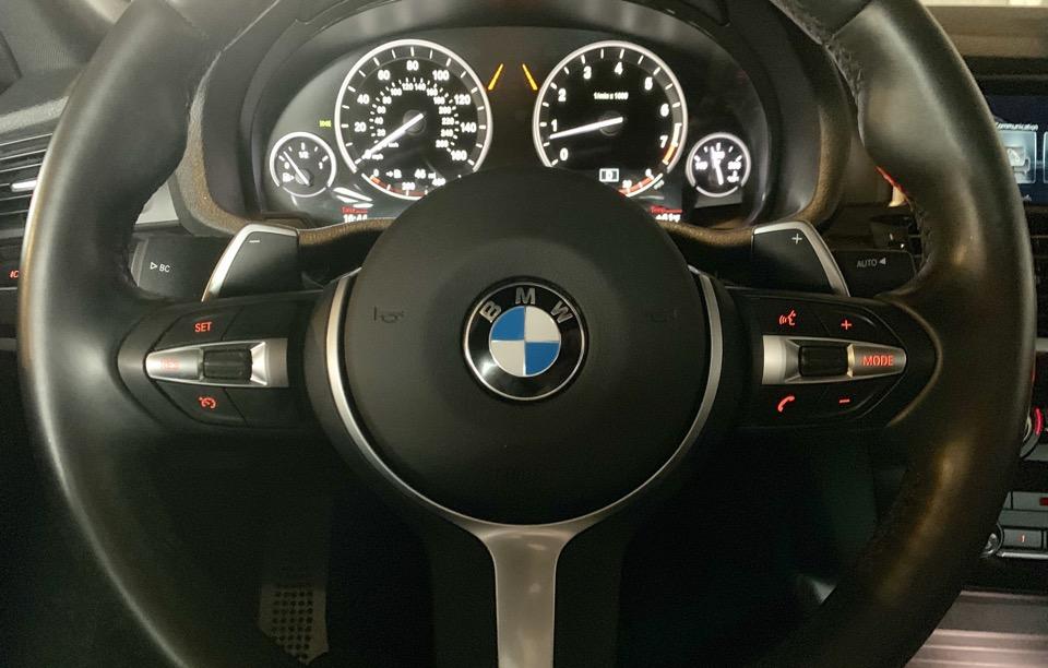 2018 BMW X4 - photo 9