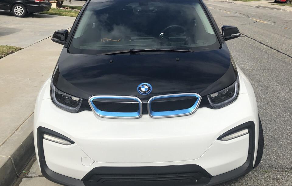 2018 BMW i3 - photo 2