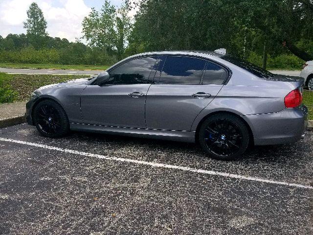 2009 BMW 3 Series - photo 5