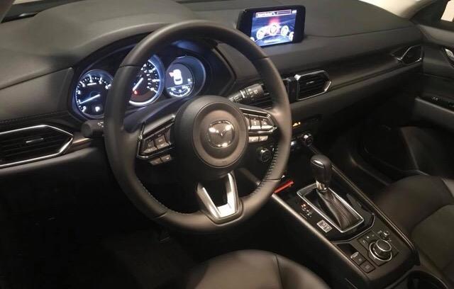 2018 Mazda CX-5 - photo 2