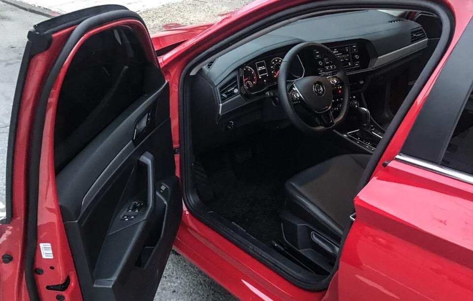 2019 Volkswagen Jetta - photo 8