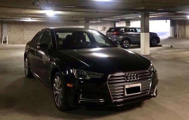 2018 Audi A4 - photo 0