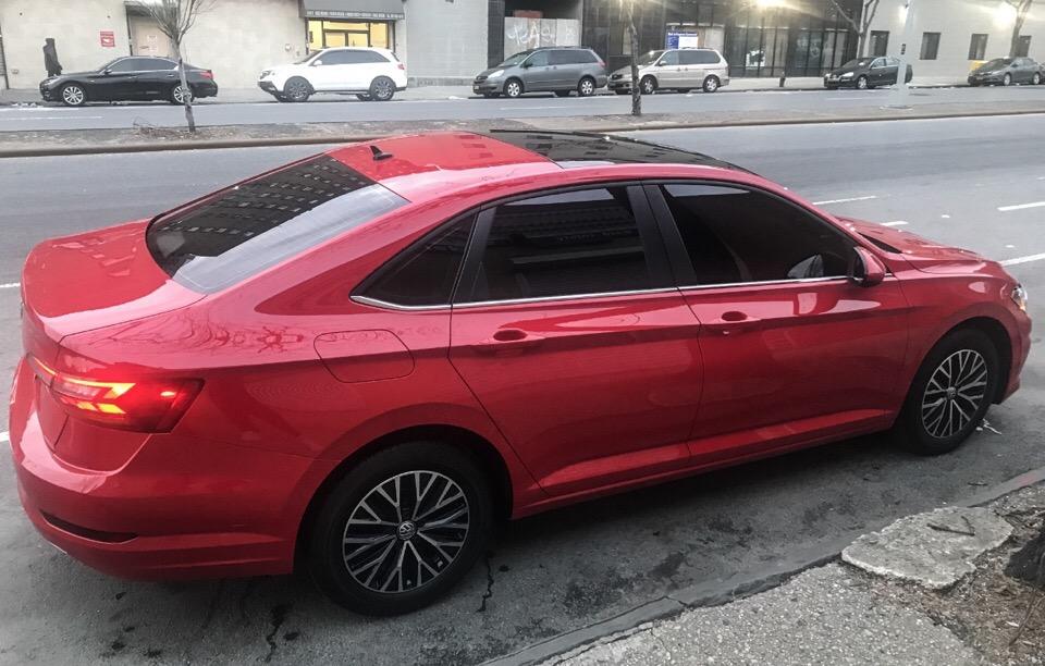 2019 Volkswagen Jetta - photo 6