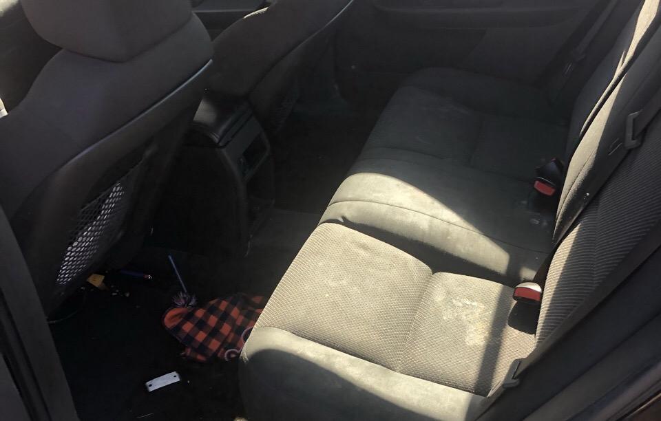 2011 Chevrolet Malibu - photo 3
