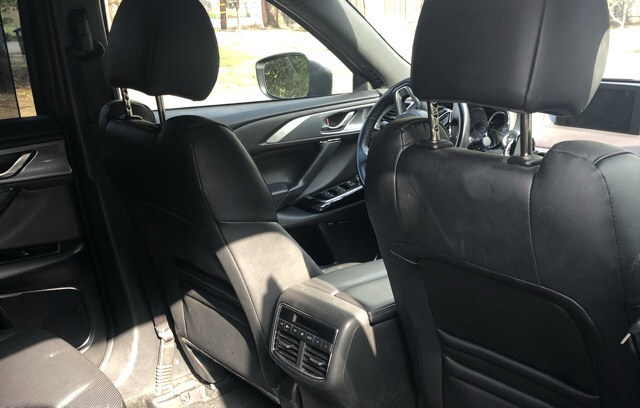 2017 Mazda CX-9 - photo 4
