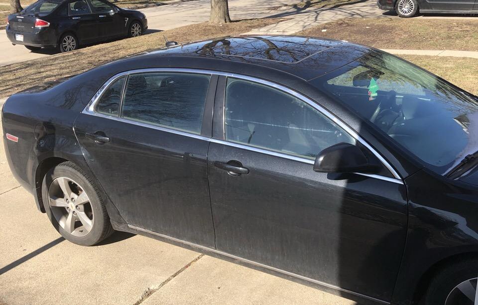 2011 Chevrolet Malibu - photo 0