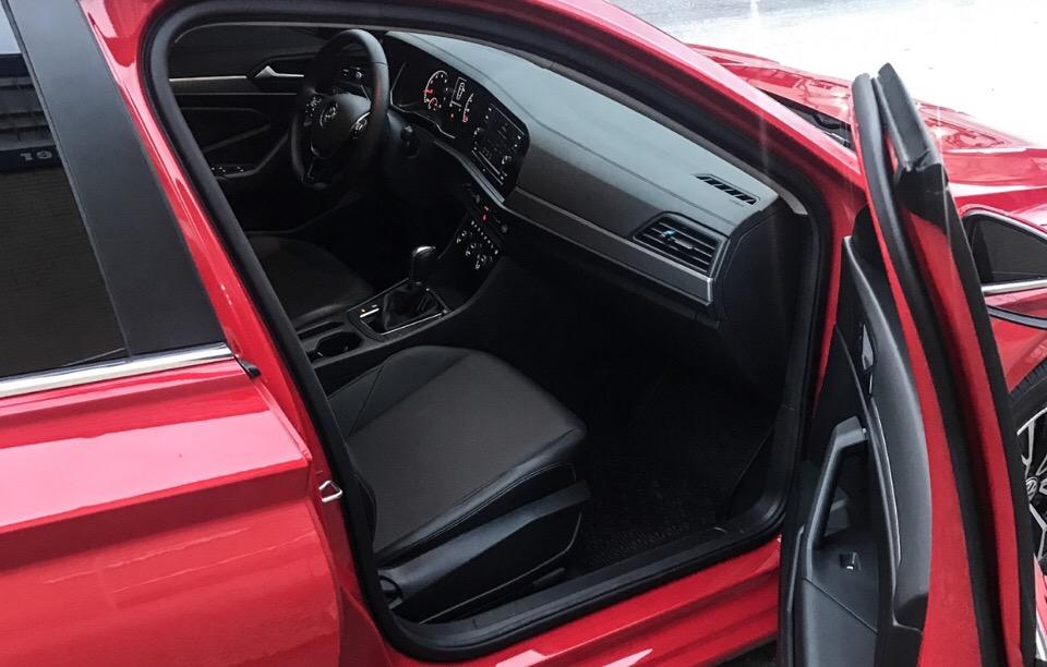 2019 Volkswagen Jetta - photo 7