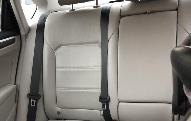 2018 Volkswagen Passat - photo 5