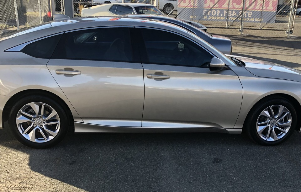 2018 Honda Accord - photo 0