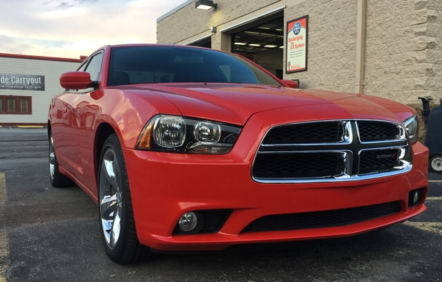 2014 Dodge Charger - photo 0