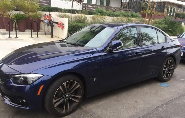2018 BMW 3 Series - photo 0